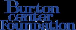 burton foundation