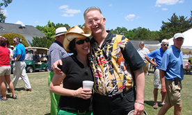 Burton Center Golf Tournament