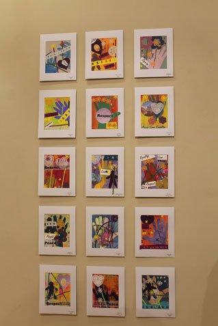 2018 Art Showcase - Art Work