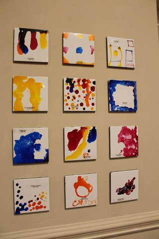 2018 Art Showcase - Art Gallery