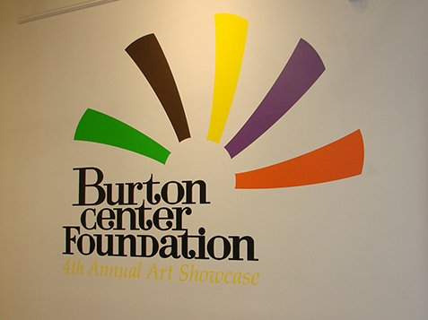 2017 Art & Talent Showcase - Burton Center