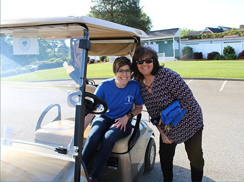 28th Annual Golf Classic - Ladies