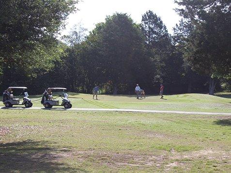 28th Annual Golf Classic - Golf Course