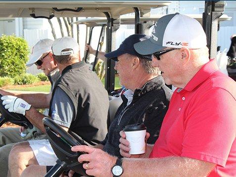 28th Annual Golf Classic - Guys Team